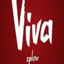 Splav Viva logo