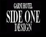 Garni Hotel Side One Design