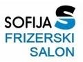 Frizerski salon Sofija S logo