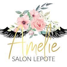 Salon lepote Amelie logo