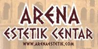 Arena Estetik Centar logo