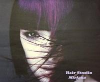 Hair Studio Mirjana logo