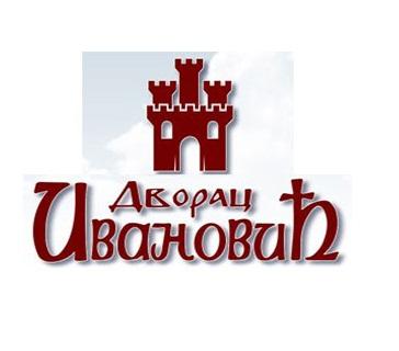 Dvorac Ivanović logo