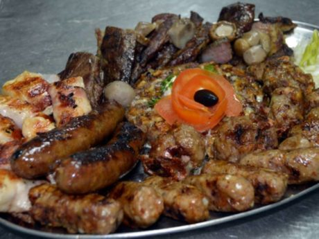 Hotel - restoran Salaš 140, popusti, mesano meso. Moj kupon