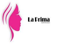 Frizersko kozmetički studio La Prima logo
