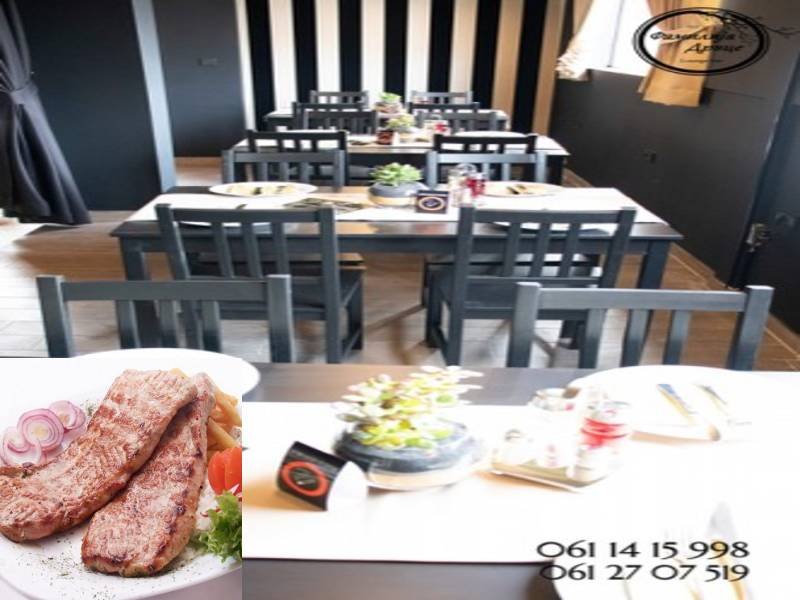 Restoran Staro Drvce dimljena vešalica - Beograd - moj kupon popusti