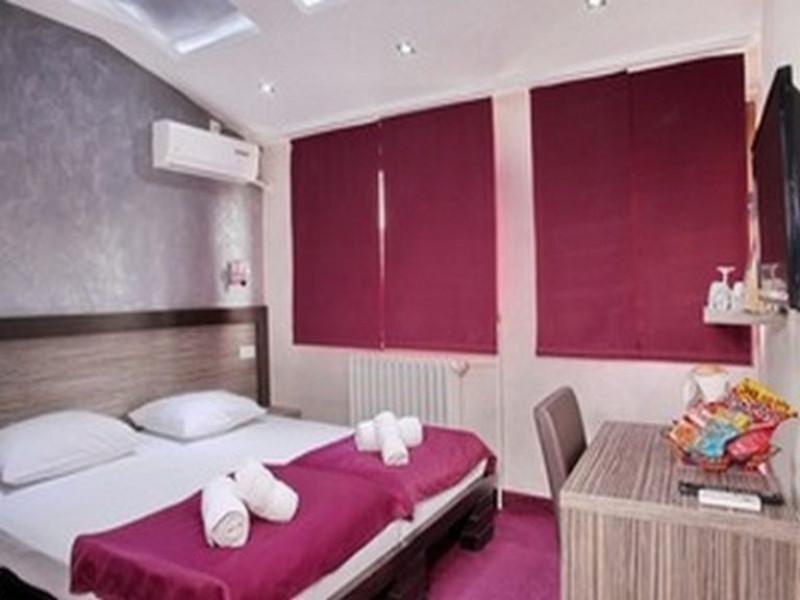 Beograd - hoteli, apartmani popust! Noćcnje za dvoje u Zemunu! moj kupon