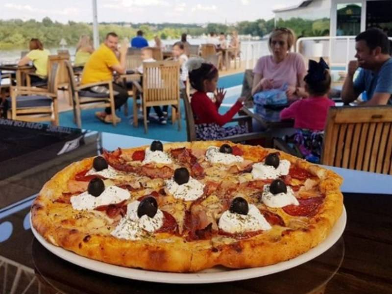 Beograd - restorani, pizza, popust uz besplatan kupon. Moj kupon