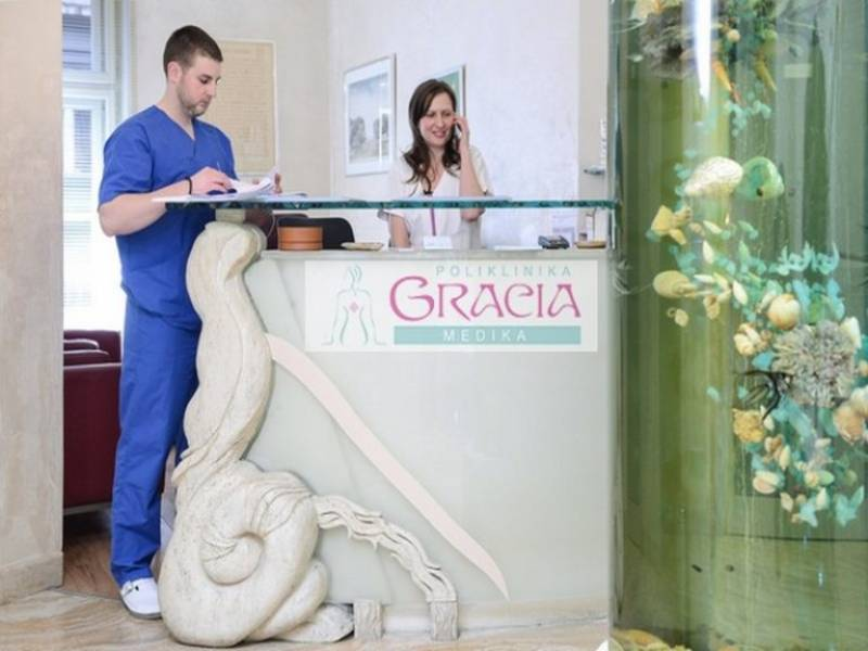 Beograd - Gracia Medika, sistematski pregled - moj kupon popusti