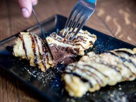 Restorani,pohovana čokolada popusti, popust uz besplatan kupon!