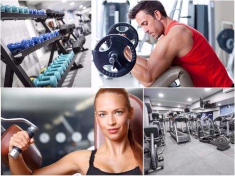 Beograd - Fitnes i sport - Teretana - kardio program