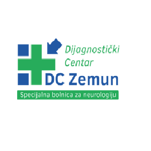 Dijagnostički Centar Zemun logo