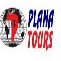 Plana tours logo