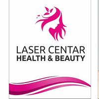 Laser centar Health&Beauty logo