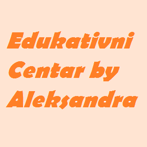Edukativni Centar by Aleksandra logo