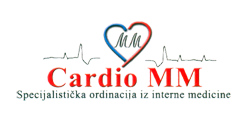Cardio MM Specijalistička internistička ordinacija logo
