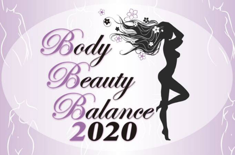 Body Beauty Balance 2020 logo