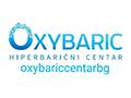 Oxybaric centar BG logo
