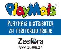 Zeefora logo