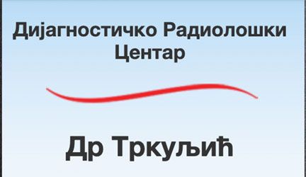 Ultrazvuk Dr Trkuljić logo