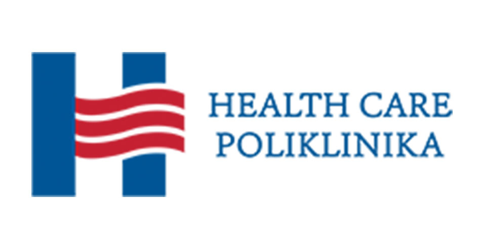 Poliklinika Health Care logo
