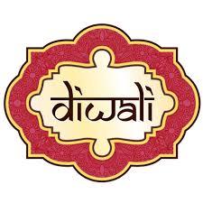 Diwali Palace logo
