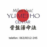 Yumeiho centar logo