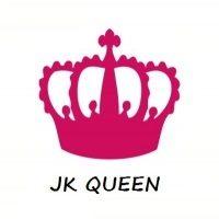 Salon JK Queen logo