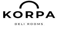 Korpa Deli Rooms logo