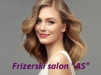 Frizerski salon AS