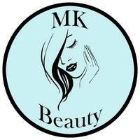 Kozmetički salon MK Beauty logo