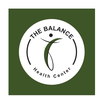 The Balance Health Center logo