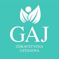 Zavod Gaj logo