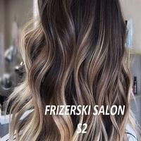 Frizerski Salon S 2 logo