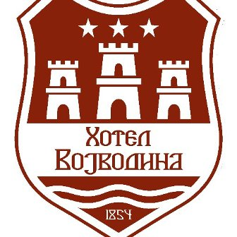 Hotel Vojvodina logo