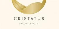 Salon lepote Cristatus logo