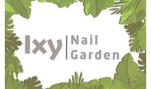 Kozmetički salon IXY Garden logo